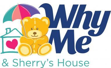 SEPTEMBER NON-PROFIT SPOTLIGHT: WHY ME & SHERRY'S HOUSE